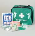Kit de premiers soins Basic Sports