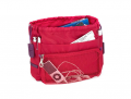 Sac de sac VIP Travel rouge
