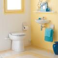 WC Sanicompact 43 Silence eco