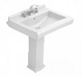 Le lavabo Hommage