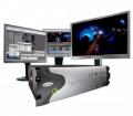 Vidéo HD, matériel audio-visuel