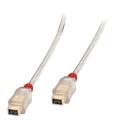 Cordon Firewire 800 Lindy Premium 9/9 2m