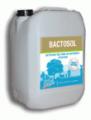 Nettoyant sol pour les bâtiments d'élévage Bactosol