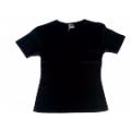 T-shirt femme cintré cote
