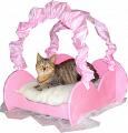 Lit pour chat Romantica