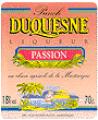 Punch Passion duquesne