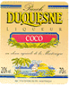 Punch coco duquesne