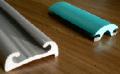 Extrusion listons plastiques