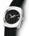 Le montre Ipsa date caoutchouc