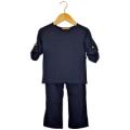 Pyjama Sergent marine enfant
