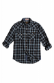 Chemise Cassis North