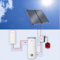 Systeme solaire combinй SSC