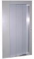 Portes palières automatiques Rhéa 3V OL