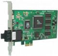 Adaptateurs PCI Express pour connexions ATM à 155 Mbps