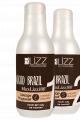 Lissage progressif Cacao Brasil MaxLizz 100