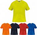 Tee shirt Star World 300