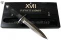 Couteau de combat Extrema Ratio Adra Edition Spéciale - Couteau tactique Adra