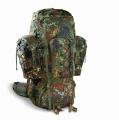 Sac à dos militaire de combat pour opérations de longue durée. Tasmanian Tiger Range Pack