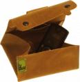 Boite voyageuse modulable cuir recyclé