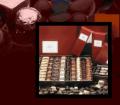 Les chocolats Regis