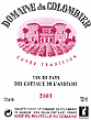 Vin rouge cuvée Tradition