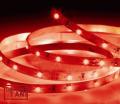 Kit complet strip led 3m rouge lsa-k3r