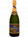 Le champagne Cordon bleu millésimé 2000