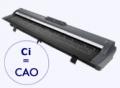 Scanner A0+ Colortrac SmartLF  Ci
