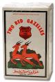 Thé en feuilles - Thé rouge TWO RED GAZELLES