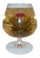 Thé en fleurs - Chrysantème et Lotus THE VERT AUX FLEURS -