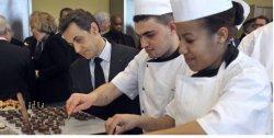 Emploi, formation : les vraies-fausses annonces de Nicolas Sarkozy
