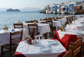 Commande Tourisme & gastronomie