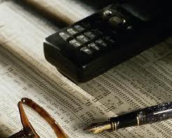 Commande Finance et comptabilité
