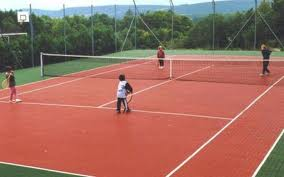Commande Tennis
