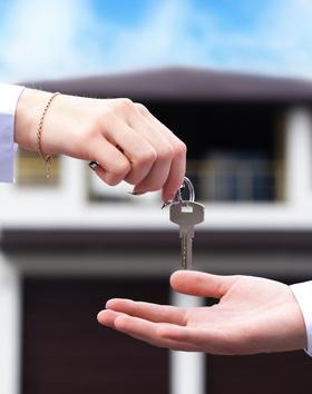 Commande Baux d'habitation ou baux professionnels