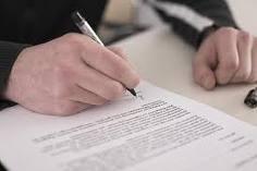 Commande Contrats commerciaux