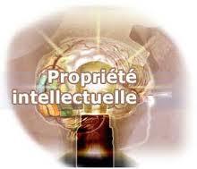 Commande Propriété intellectuelle