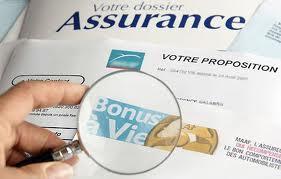 Commande Assurance / réassurance