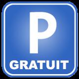 Commande Parking gratuit