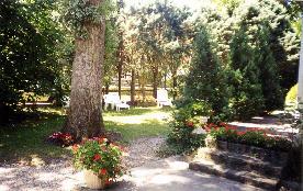 Commande Jardin
