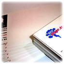 Commande Cartes de correspondance