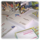 Commande Cartes de visite