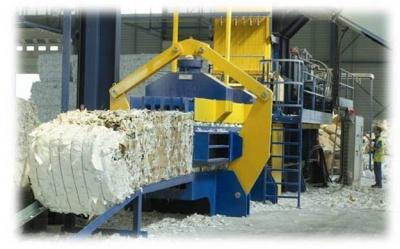 Commande Services industriels