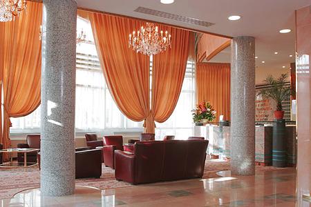 Commande Services de réseravtion hôtels