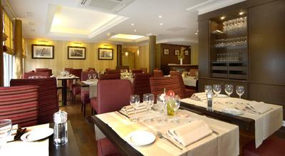 Commande Restaurant
