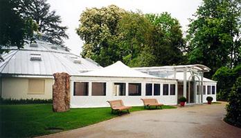 Commande Construction de pavillon