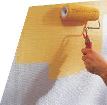 Commande Peinture et revetements muraux