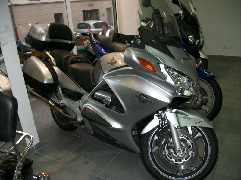 Commande Moto 125 cm³