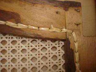 Commande Réparation chaises ou fauteuils