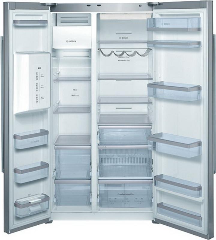 Commande Dépannage Réfrigérateurs